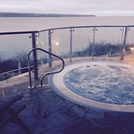 Most wonderful outdoor jacuzzi