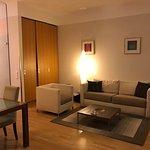 Photo of Mamaison Residence Belgicka Prague
