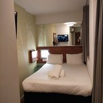 Foto de Tune Hotel Kings Cross