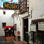 museo histórico Medieval de tortura