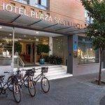 Photo de Hotel Plaza Santa Lucia