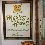 Mewar Haveli의 사진