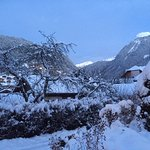 Chalet Hotel Bel 'Alpe Foto