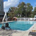 Hilton Garden Inn Savannah Midtown Foto