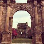 Unfinished Temple de la Preciosa Sangre