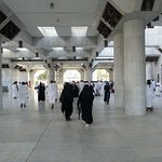 Photo de Masjid Taneem