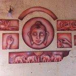 Nice Buddhist motifs!
