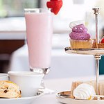 Little Prince and Little Princess Afternoon Tea at The Park Lounge