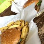 Foto de Holy Cow! Gourmet Burger - Place Cornavin