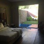 Foto de Cacaoni Lodge