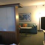 Foto de SpringHill Suites Macon