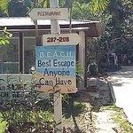Photo de The C Samet Beach Resort