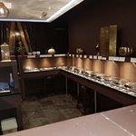 Al Jumeirah Buffet Restuarant