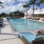 Treasure Sands Bech Club pool