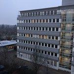 Photo of Wyndham Hannover Atrium
