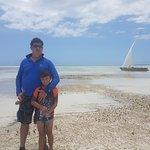 Uroa Bay Beach Resort Foto