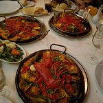 Photo of Forno's of Spain Restaurant