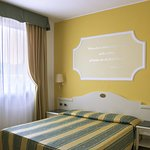 Photo de Hotel Cà Tron