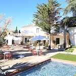 Hotel Bodega El Juncal