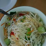 Seasonal Harvest Noodle with Chicken