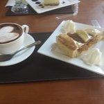 Foto de Cafe de las Artes