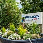 Chichester Lakeside Holiday Park - Park Holidays UK Photo