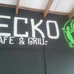 Photo of Gecko Cafe & Grill