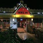 Shwe Ou Food Garden Photo