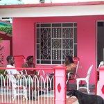 Front Casa Nena
