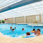 Foto de Dawlish Sands Holiday Park - Park Holidays UK