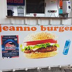 Photo of Jeanno Burgers