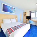Travelodge Birmingham Maypole Hotel
