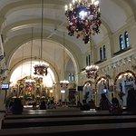 The Epiphany Mass - marking the last day of the Filipino Christmas Season.