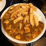 curry (buffet)
