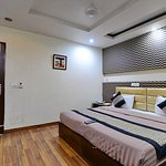 Photo de Hotel Daanish Residency