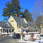 Jackson House Inn Εικόνα
