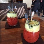 The most amazing Bloody Mary