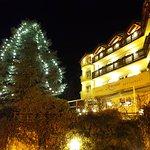 Hotel Rotwand Foto