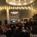 Cafe Paris Foto