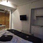 Aparthotel Quo Eraso Foto