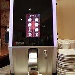 Caber Coffee