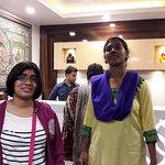 Foto de Hotel Prabhupada