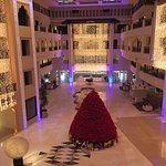 Foto de Steigenberger Al Dau Beach Hotel