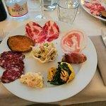 صورة فوتوغرافية لـ Ristorante Pizzeria Dedomenici