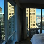 Delta Hotels by Marriott Vancouver Suites Foto