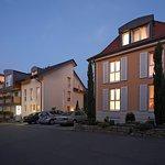 Photo de Akzent Atrium Hotel Baden