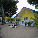 Foto de MaryGold Beachfront Inn
