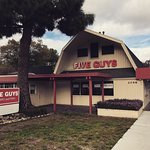 Five Guys in Mountain View, CA