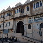Photo of Hotel Raj Palace