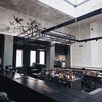 Photo of Bar Hudojestvenniy